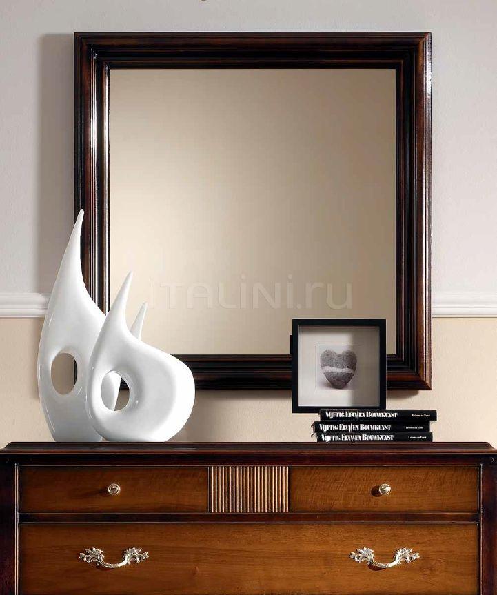 Настенное зеркало 820 Moka/Essenza FM Bottega D'Arte