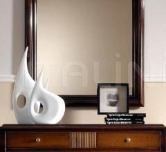 Настенное зеркало 820 Moka/Essenza фабрика FM Bottega D'Arte