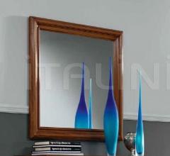 Настенное зеркало 820 Noce Biondo фабрика FM Bottega D'Arte