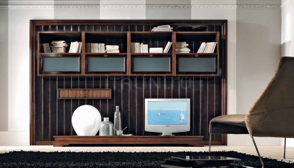 Модульная система Palladio Glamour G1019 FM Bottega D'Arte