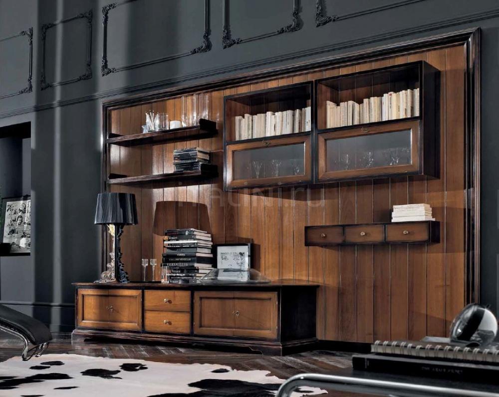 Модульная система Palladio Glamour G1018 FM Bottega D'Arte