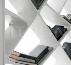 Книжный стеллаж SHANGHAI фабрика Alivar