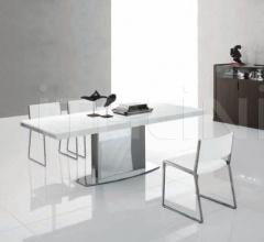 Раздвижной стол LOTO фабрика Alivar