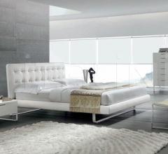 Кровать BLADE/A фабрика Alivar