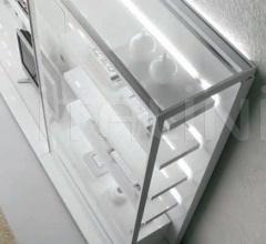 Модульная система OFF SHORE фабрика Alivar