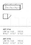 Модульная система Frame Collection Alivar