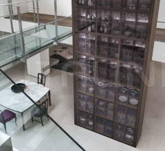 Книжный стеллаж TRATTO фабрика Alivar
