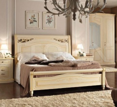 Кровать Smeraldo фабрика Ferretti & Ferretti