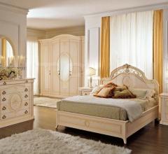 Кровать Samantha фабрика Ferretti & Ferretti