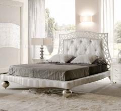 Кровать LL200 silver фабрика Ferretti & Ferretti