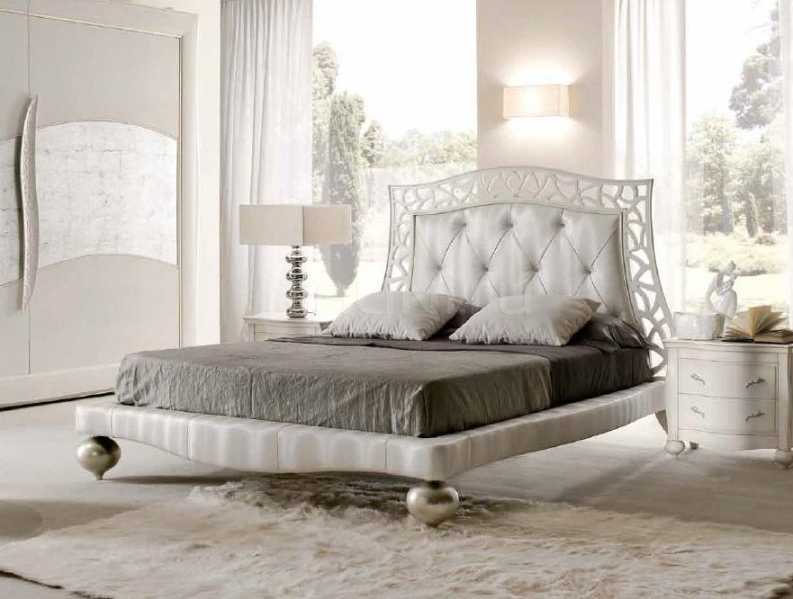 Кровать LL200 silver Ferretti & Ferretti