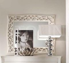 Настенное зеркало SP200 white фабрика Ferretti & Ferretti