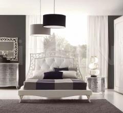 Кровать LL200 white фабрика Ferretti & Ferretti