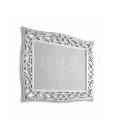 Настенное зеркало SP200 silver effect Ferretti & Ferretti