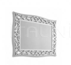 Настенное зеркало SP200 silver effect фабрика Ferretti & Ferretti