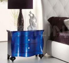 Тумбочка CMD100 blue фабрика Ferretti & Ferretti