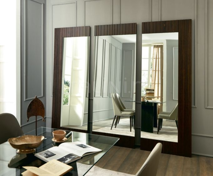 Напольное зеркало Symphonia Sma (закрыта)