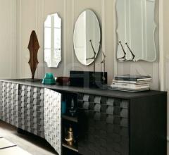 Настенное зеркало Graffa фабрика Sma (закрыта)