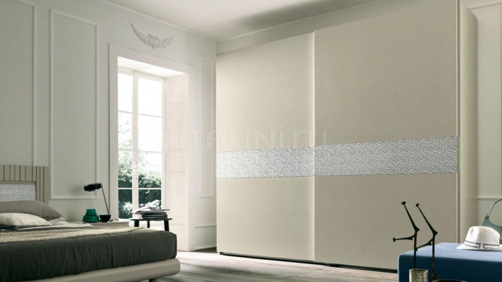 Шкаф Allegro argento Sma (закрыта)