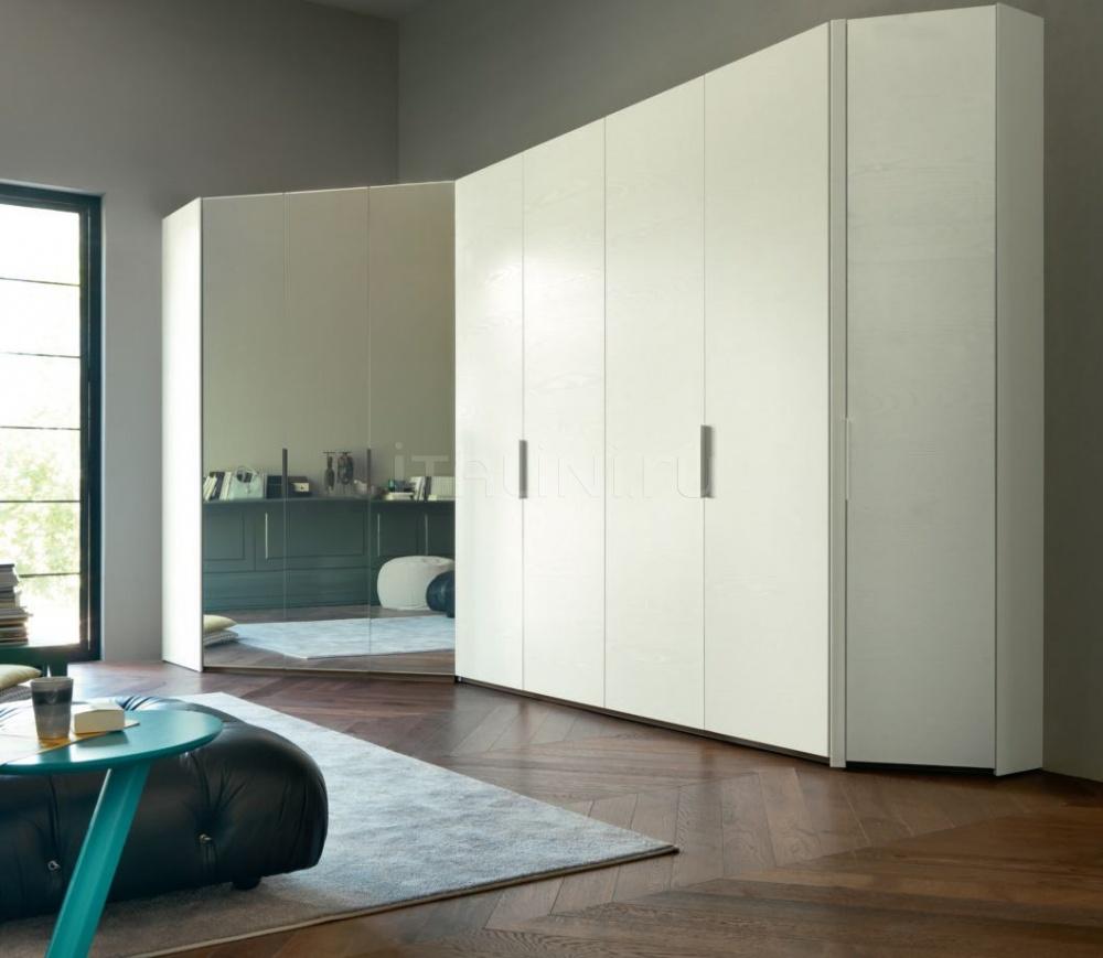 Шкаф Style/Glass Sma (закрыта)