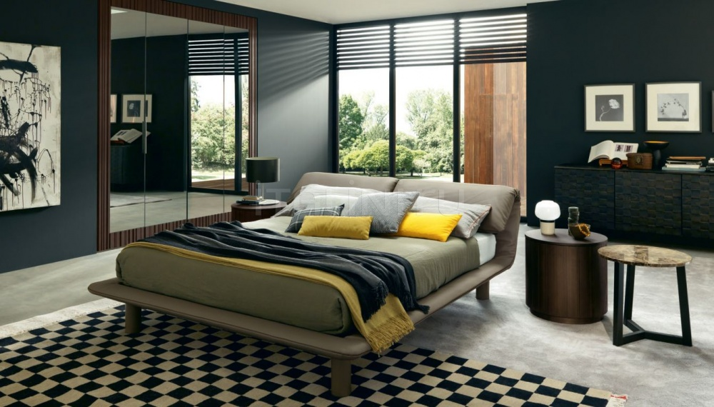 Кровать Twin Sma (закрыта)