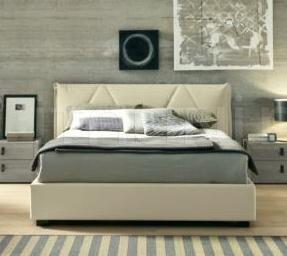Кровать Esprit Sma (закрыта)