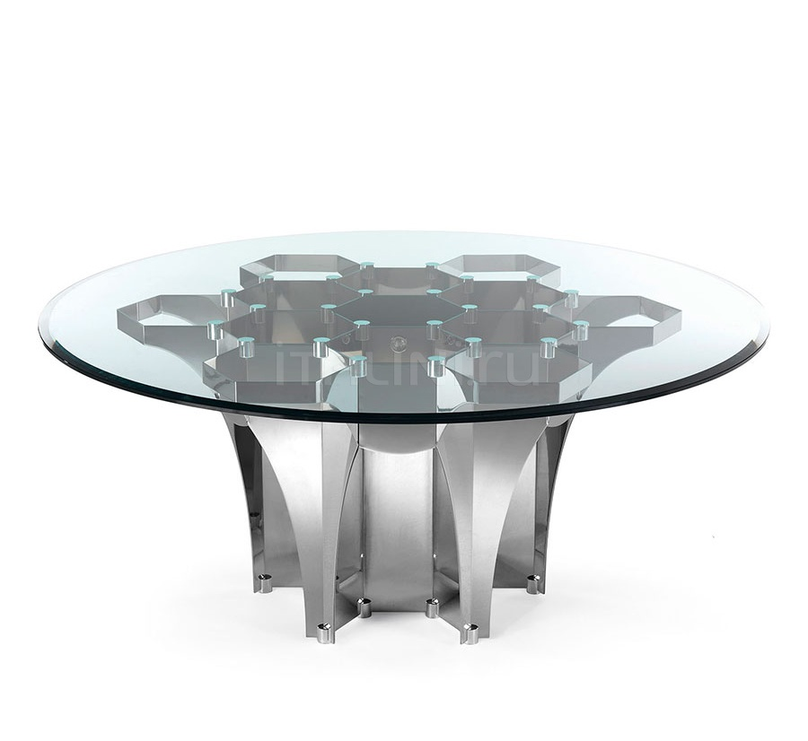 Круглый стол Soho SOH.123.AMX Roberto Cavalli