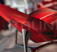 Кресло Wings фабрика Roberto Cavalli