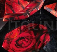 Кресло Wings WIN.221.A Red фабрика Roberto Cavalli
