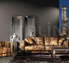 Кресло Manhattan фабрика Roberto Cavalli