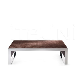 Журнальный столик Golden Bridge GOL.231.B фабрика Roberto Cavalli