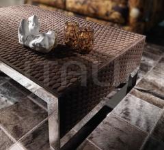 Журнальный столик Golden Bridge фабрика Roberto Cavalli