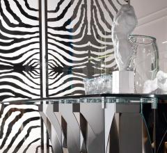 Декоративная панель Glossy фабрика Roberto Cavalli