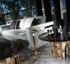 Кофейный столик Soho SOH.232.A bronze фабрика Roberto Cavalli