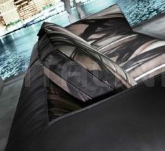 Трехместный диван Atlantic ATL.211.A фабрика Roberto Cavalli