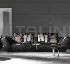 Трехместный диван Atlantic фабрика Roberto Cavalli