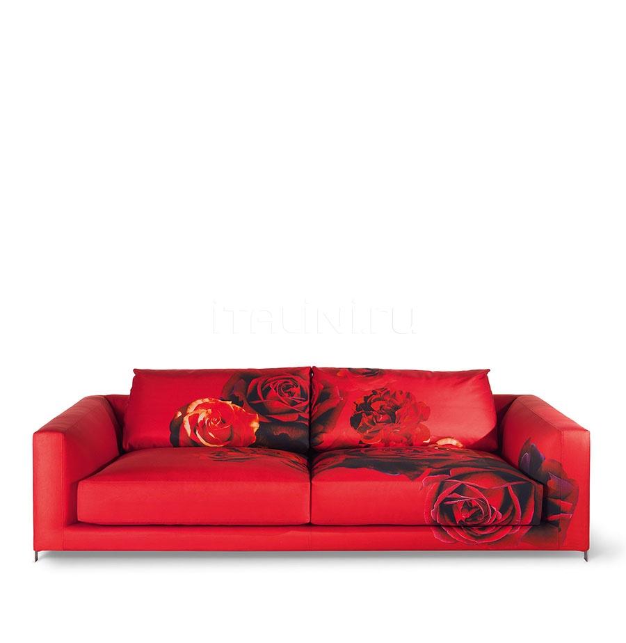 Трехместный диван Manhattan MAN.211.A Roberto Cavalli