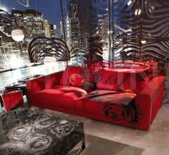 Трехместный диван Manhattan MAN.211.A фабрика Roberto Cavalli