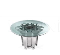 Кофейный столик Soho SOH.232.A natural фабрика Roberto Cavalli
