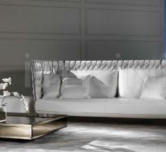 Трехместный диван I-Wish фабрика Roberto Cavalli