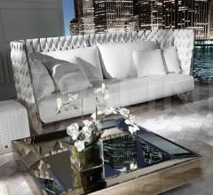 Трехместный диван I-Wish IWI.211.A фабрика Roberto Cavalli