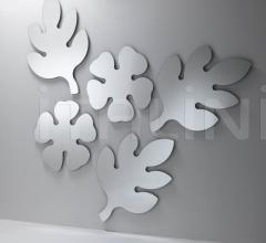 Настенное зеркало Lotus&Frasca фабрика Porada