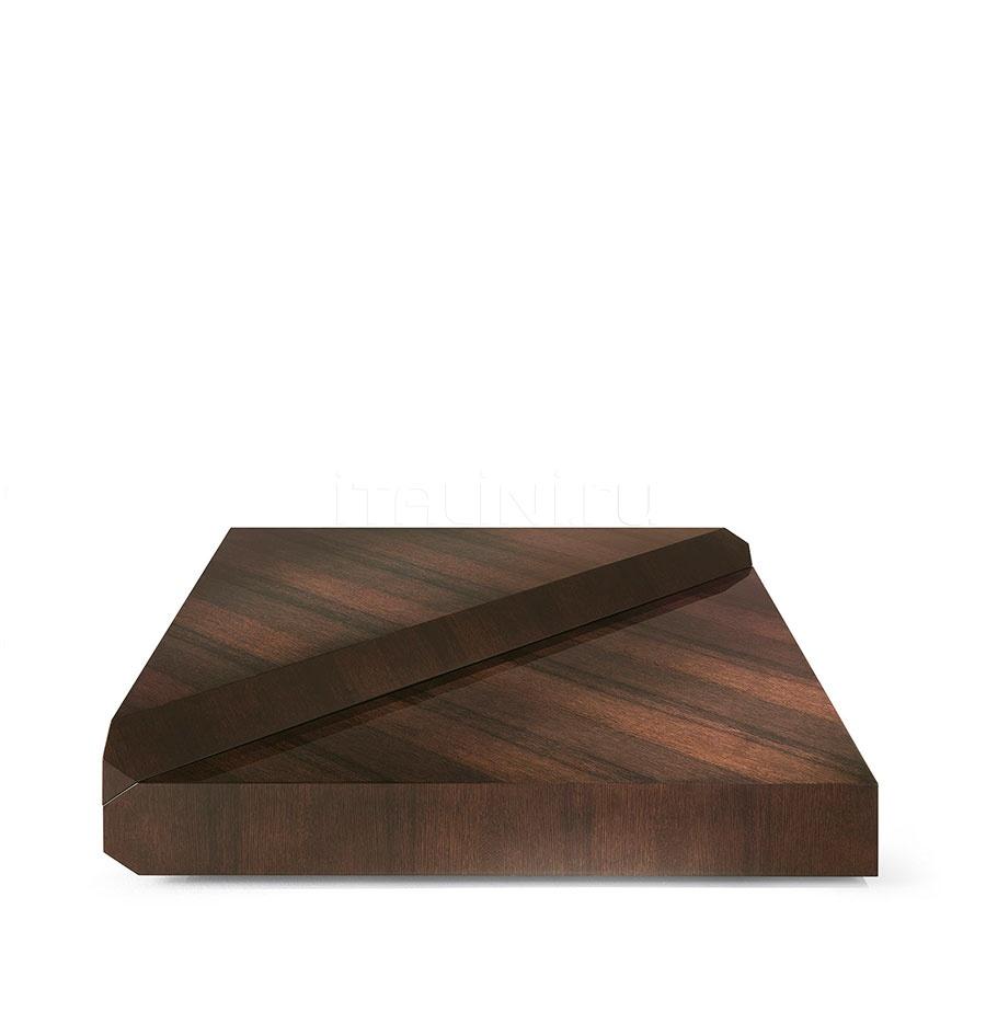 Журнальный столик Vermeer VER.231.A oak wenge Roberto Cavalli