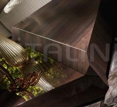 Журнальный столик Vermeer VER.231.A oak wenge фабрика Roberto Cavalli