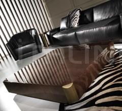 Журнальный столик Tiziano TIZ.231.A фабрика Roberto Cavalli