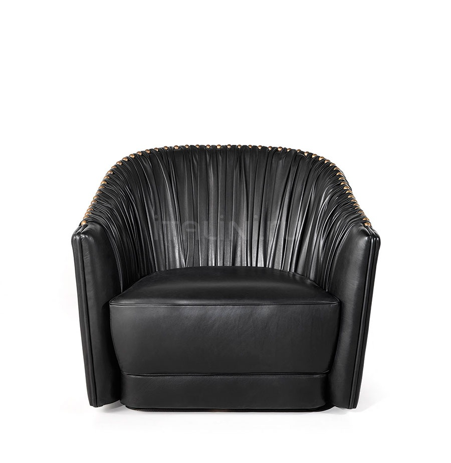 Кресло Sharpei SHA.221.A sauvage Roberto Cavalli