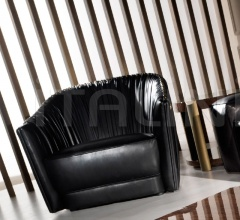 Кресло Sharpei SHA.221.A sauvage фабрика Roberto Cavalli