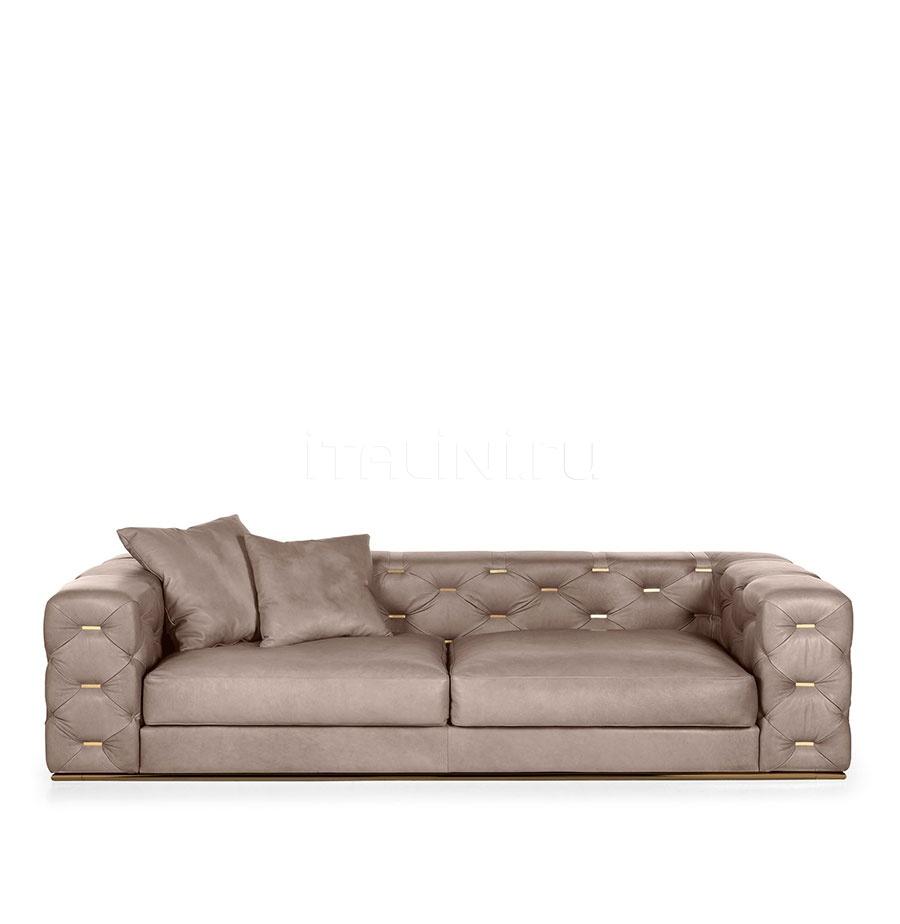 Трехместный диван Turner TUR.211.A Roberto Cavalli