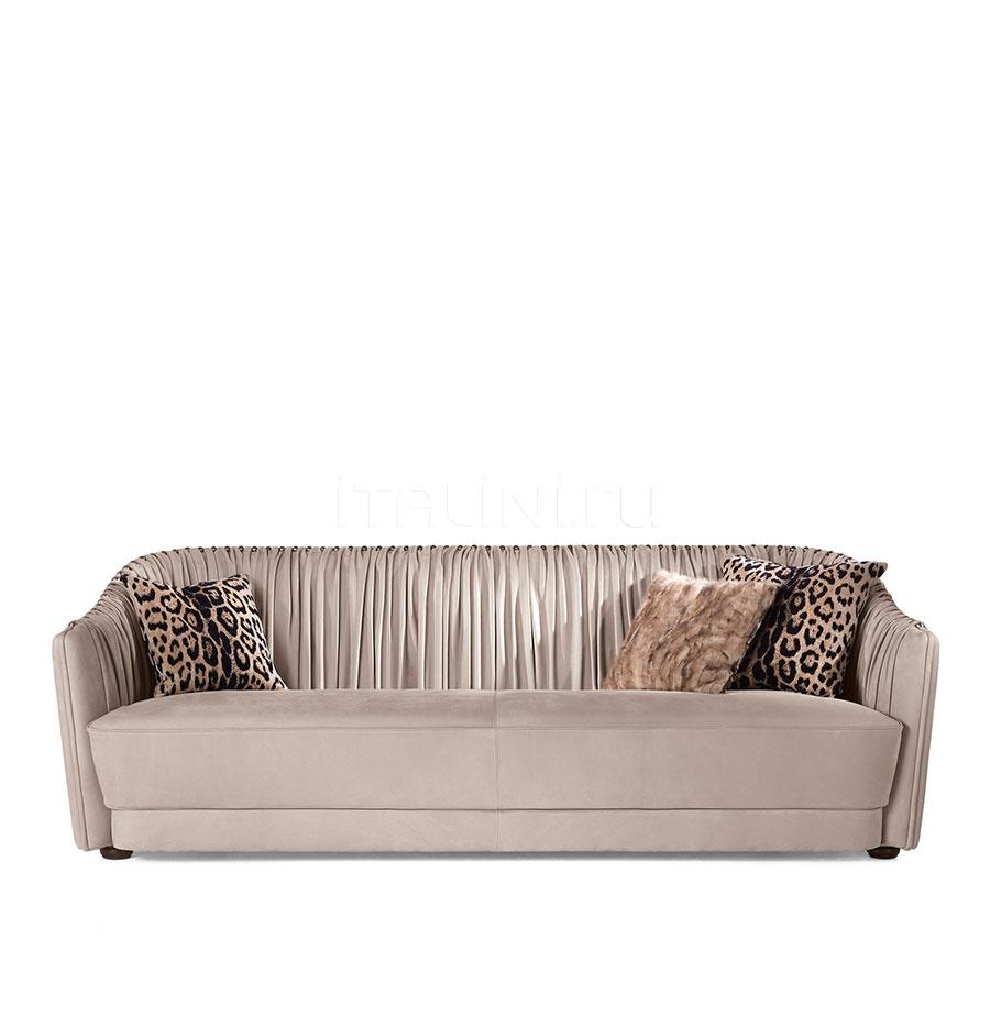 Трехместный диван Sharpei SHA.211.A Roberto Cavalli
