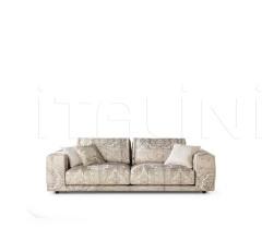 Двухместный диван Smoking.2 SM2.211.A canvas cloe фабрика Roberto Cavalli